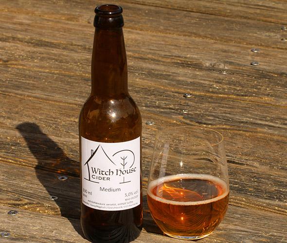 Foto vom Cider von Witch House