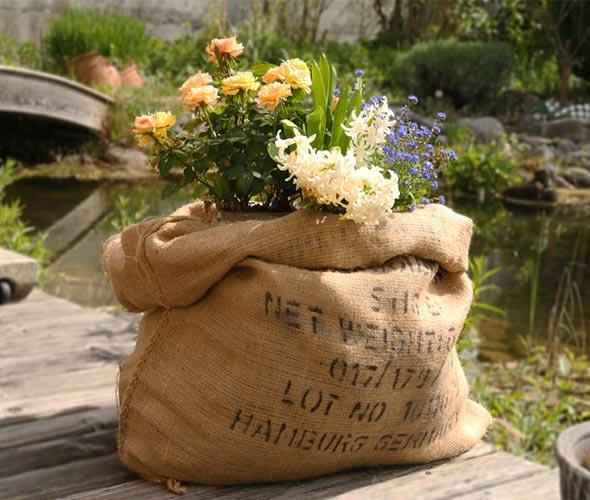 Produktfoto vom Terra Preta Pflanzgarten von Witch House